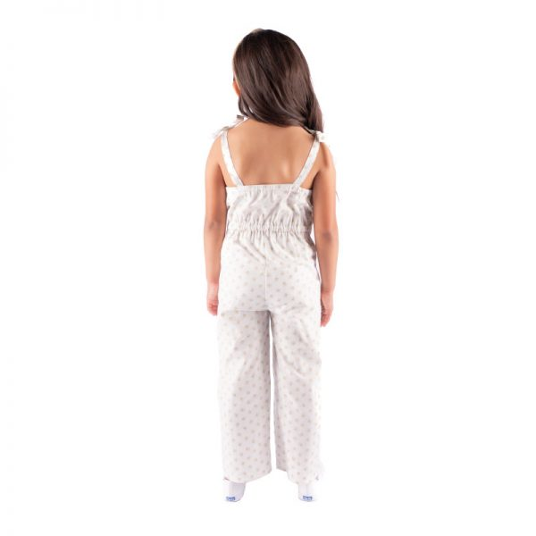 Little Lady B - Adriana Jumpsuit 3