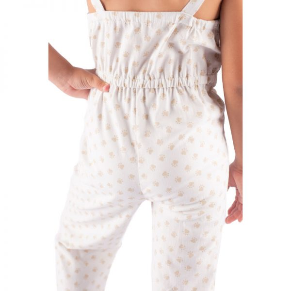 Little Lady B - Adriana Jumpsuit 4