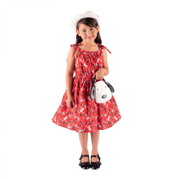 Little Lady B - Bella Dress 1