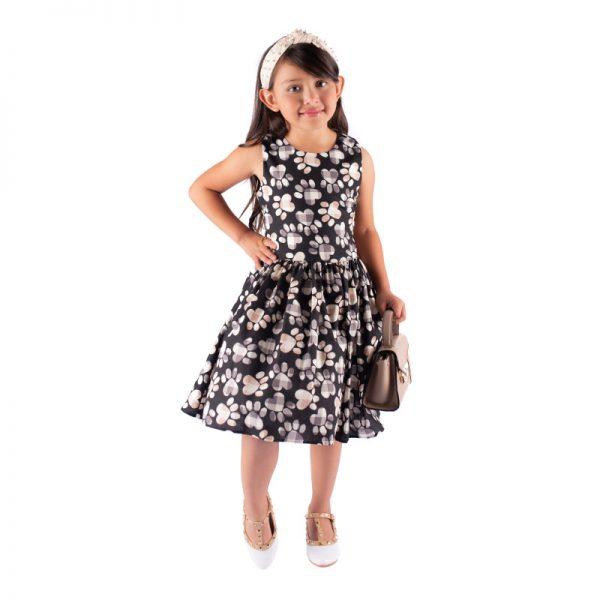 Little Lady B - Blair Dress 1