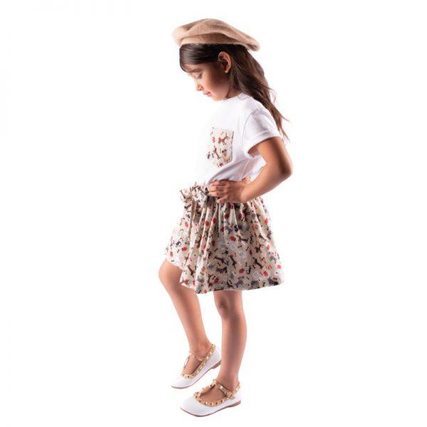 Little Lady B - Desiree Set 2