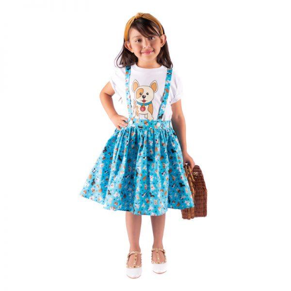 Little Lady B - Kelly Set 1