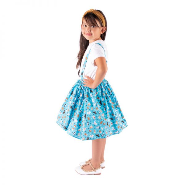 Little Lady B - Kelly Set 2