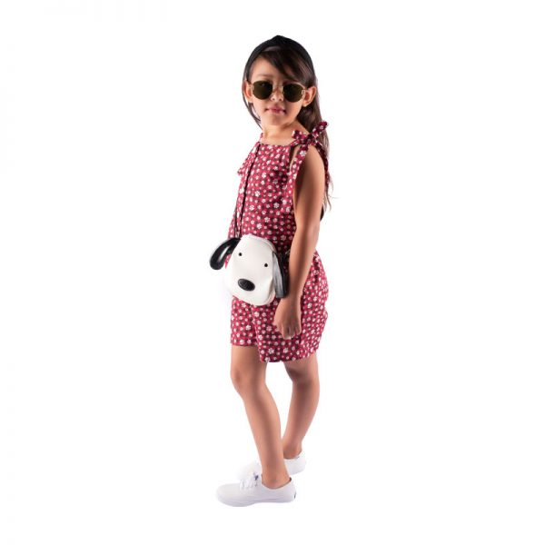 Little Lady B - Monica Romper 2