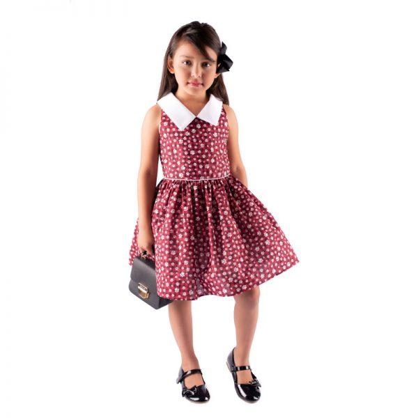 Little Lady B - Rachel Dress 1