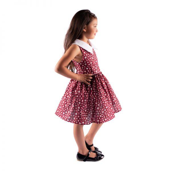 Little Lady B - Rachel Dress 2