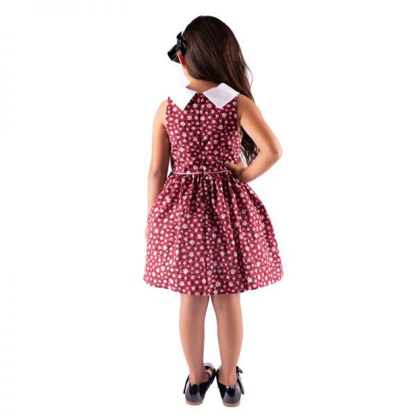 Little Lady B - Rachel Dress 3