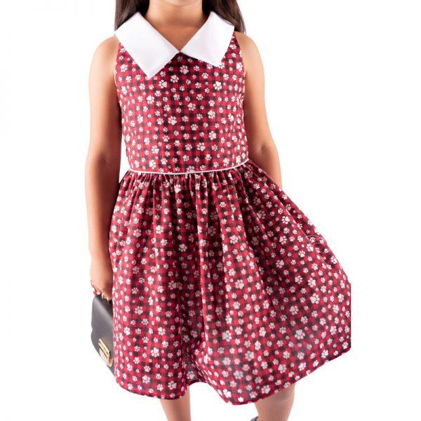 Little Lady B - Rachel Dress 4