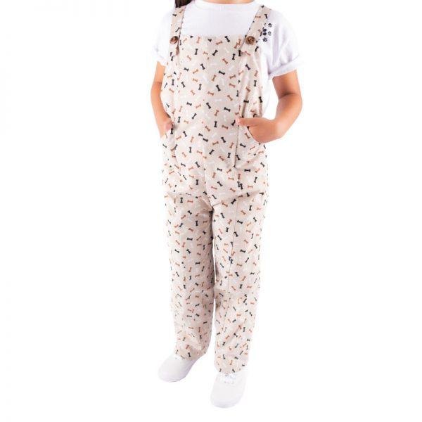 Little Lady B - Ramona Jumpsuit 4