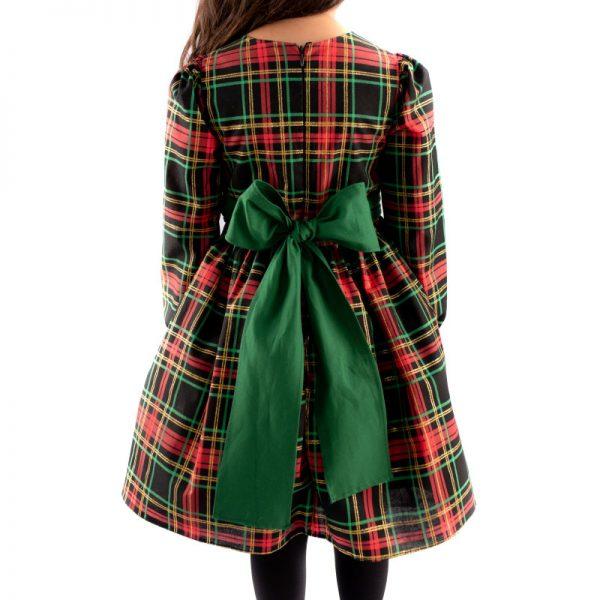 Little Lady B - Carol Dress 4