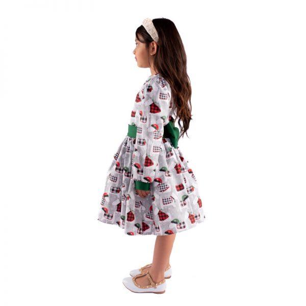 Little Lady B - Eve Dress 2