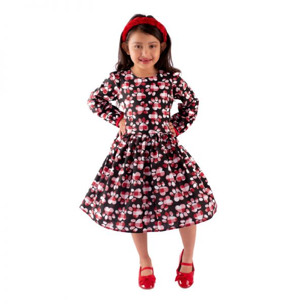 Little Lady B - Hope Dress 1
