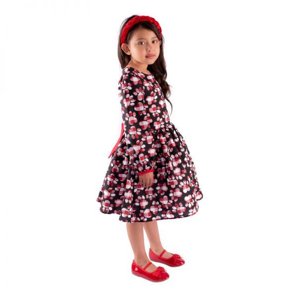 Little Lady B - Hope Dress 2