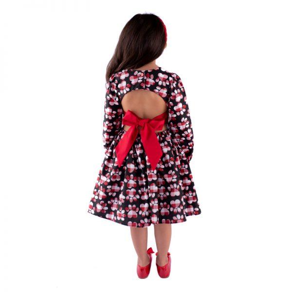 Little Lady B - Hope Dress 3