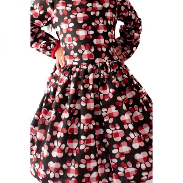 Little Lady B - Hope Dress 4