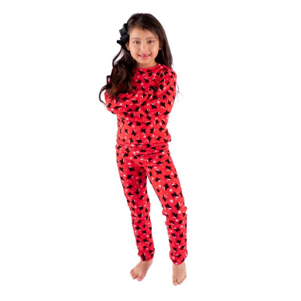 Little Lady B - Joy PJ Set 1