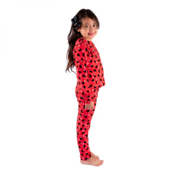 Little Lady B - Joy PJ Set 2