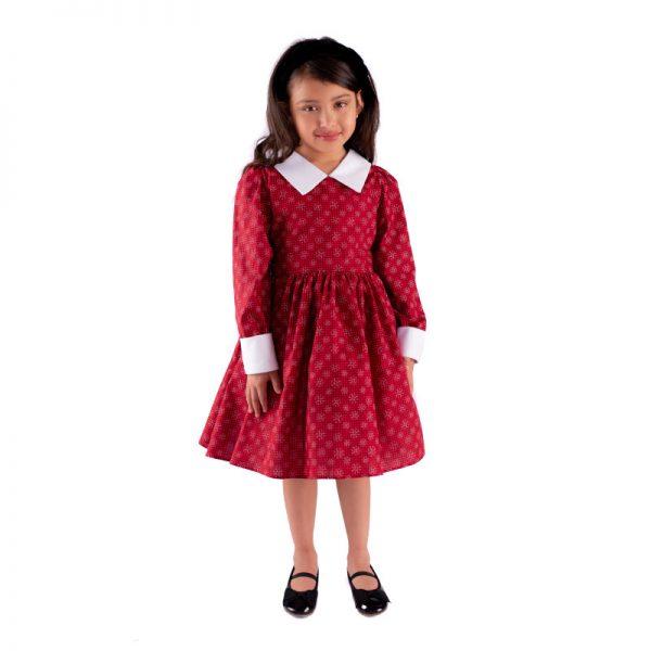 Little Lady B - Sansa Dress 1