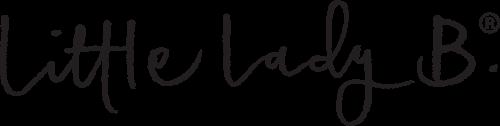 Little Lady B Logo - Official