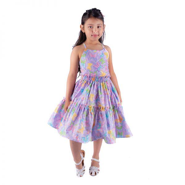 Little Lady B - Carrie Dress 1