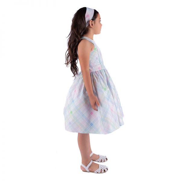 Little Lady B - Emma Dress 2