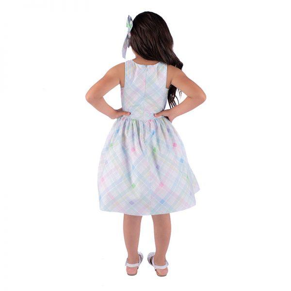 Little Lady B - Emma Dress 3