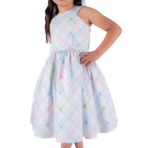 Little Lady B - Emma Dress 4