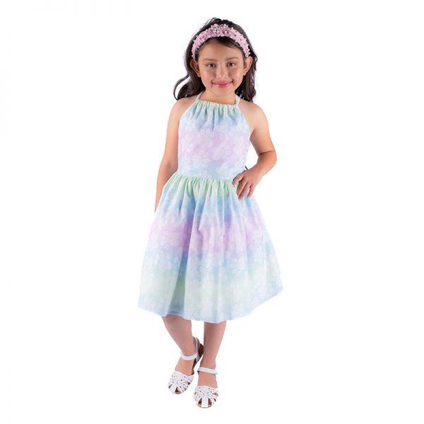 Little Lady B - Miranda Dress 1