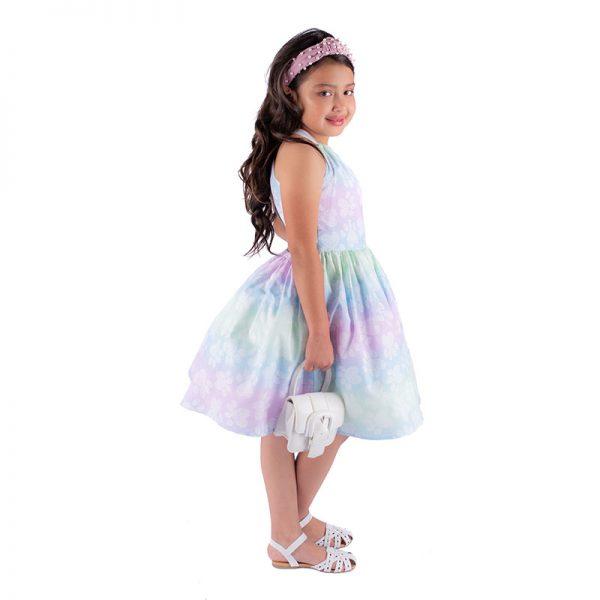 Little Lady B - Miranda Dress 2