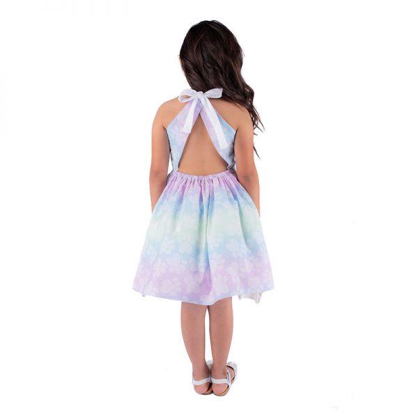 Little Lady B - Miranda Dress 3