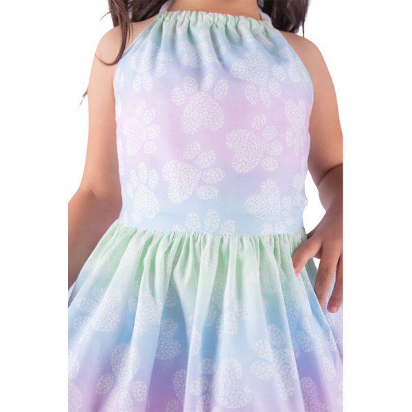 Little Lady B - Miranda Dress 4