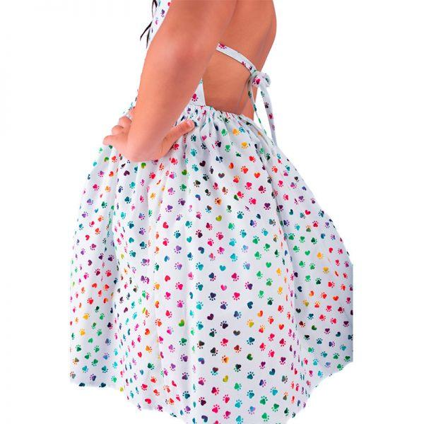 Little Lady B - Hilary Dress 4