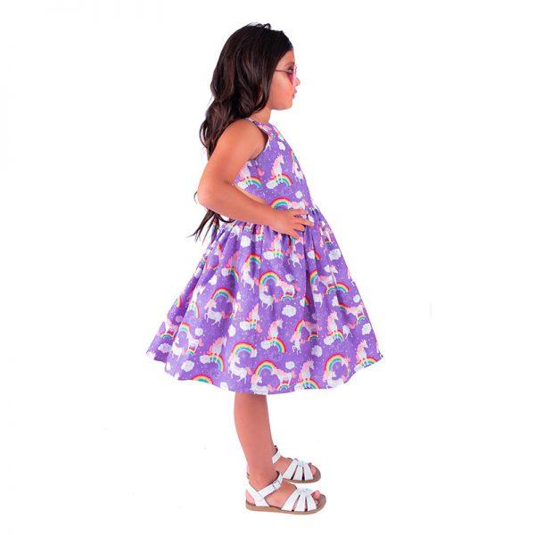 Little Lady B - Michelle Dress 2
