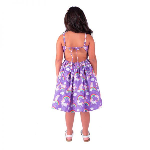 Little Lady B - Michelle Dress 3