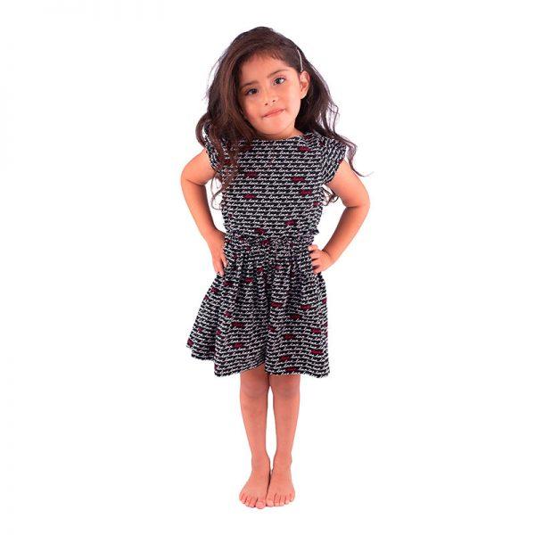 Little Lady B - Elizabeth Romper 01