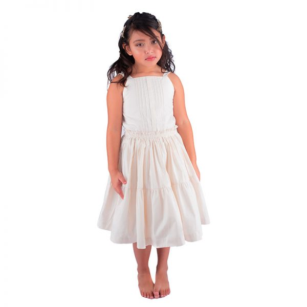 Little Lady B - Taylor Dress 01