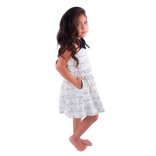 Little Lady B - Victoria Romper 02